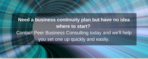 need-business-continuity-plan-peer-business-consulting