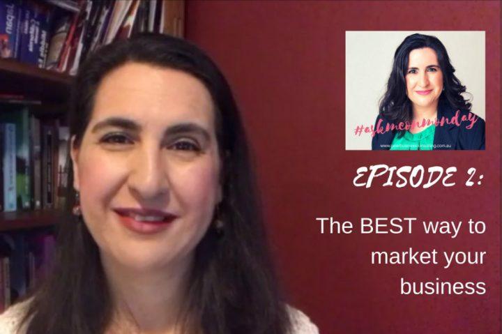 peer-business-consulting-#askmeonmonday-episode2-marketing2
