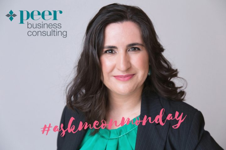 peer-business-consulting-#askmeonmonday-welcome