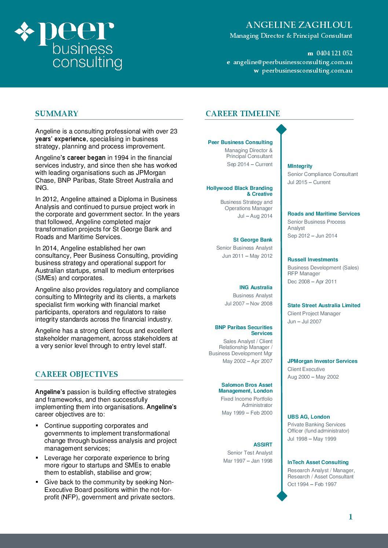 Erfreut Equity Research Lebenslauf Vorlage Bilder - Entry Level ...