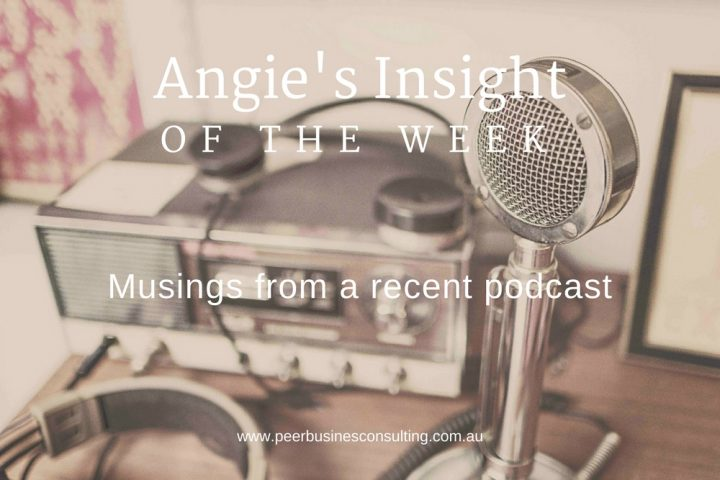 Angies-Insight-musings-podcast-peer-business-consulting