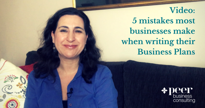 five-business-plan-mistakes-peer-business-consulting-youtube-thumbnail